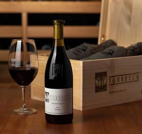 評価の高いワイン